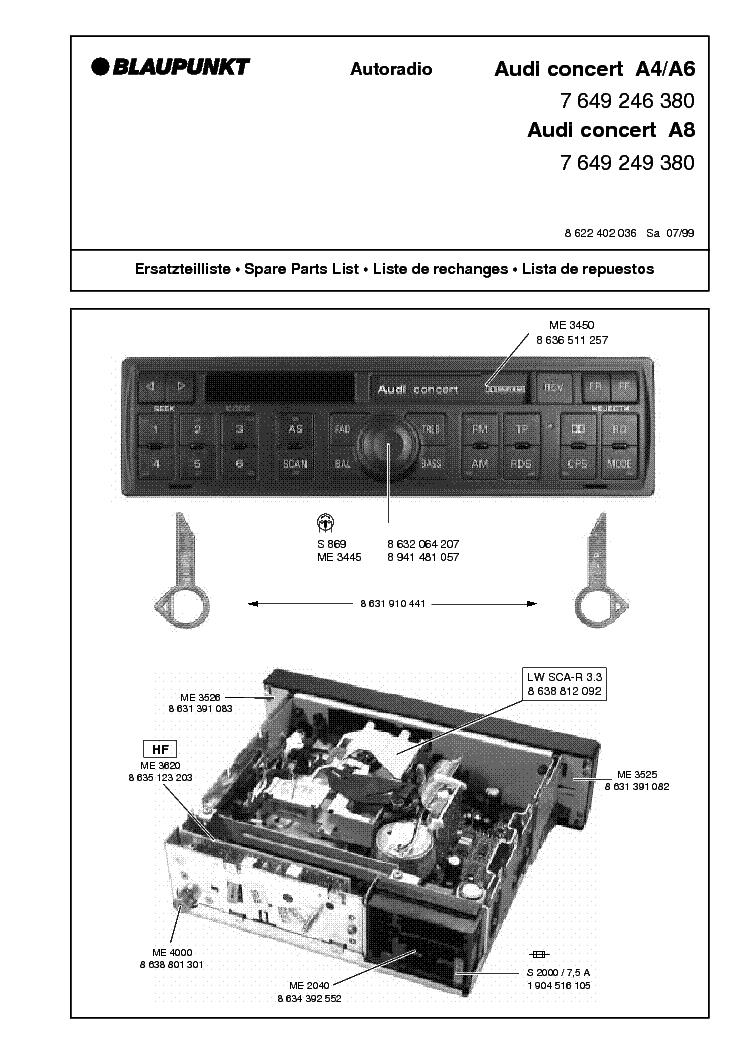 Audi q7 workshop manual.