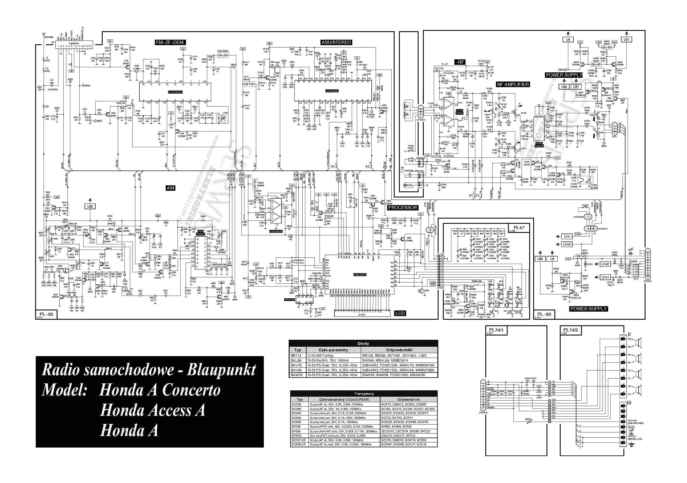 автомагнитолы HYUNDAI H-CDM8017 (new).