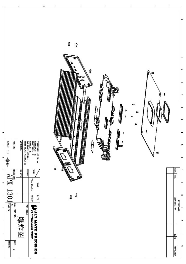 Clarion Dxz615 Xdz616 Service Manual Download Schematics Eeprom Apx1301 Explosion View: Clarion Vx409 Wiring Diagram At Teydeco.co