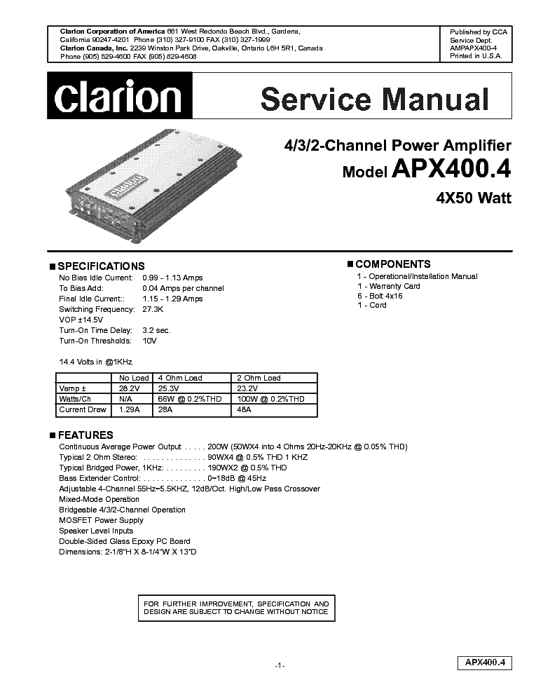 Clarion Xmd1 Wiring Diagram : Clarion xmd wiring diagram free diagrams