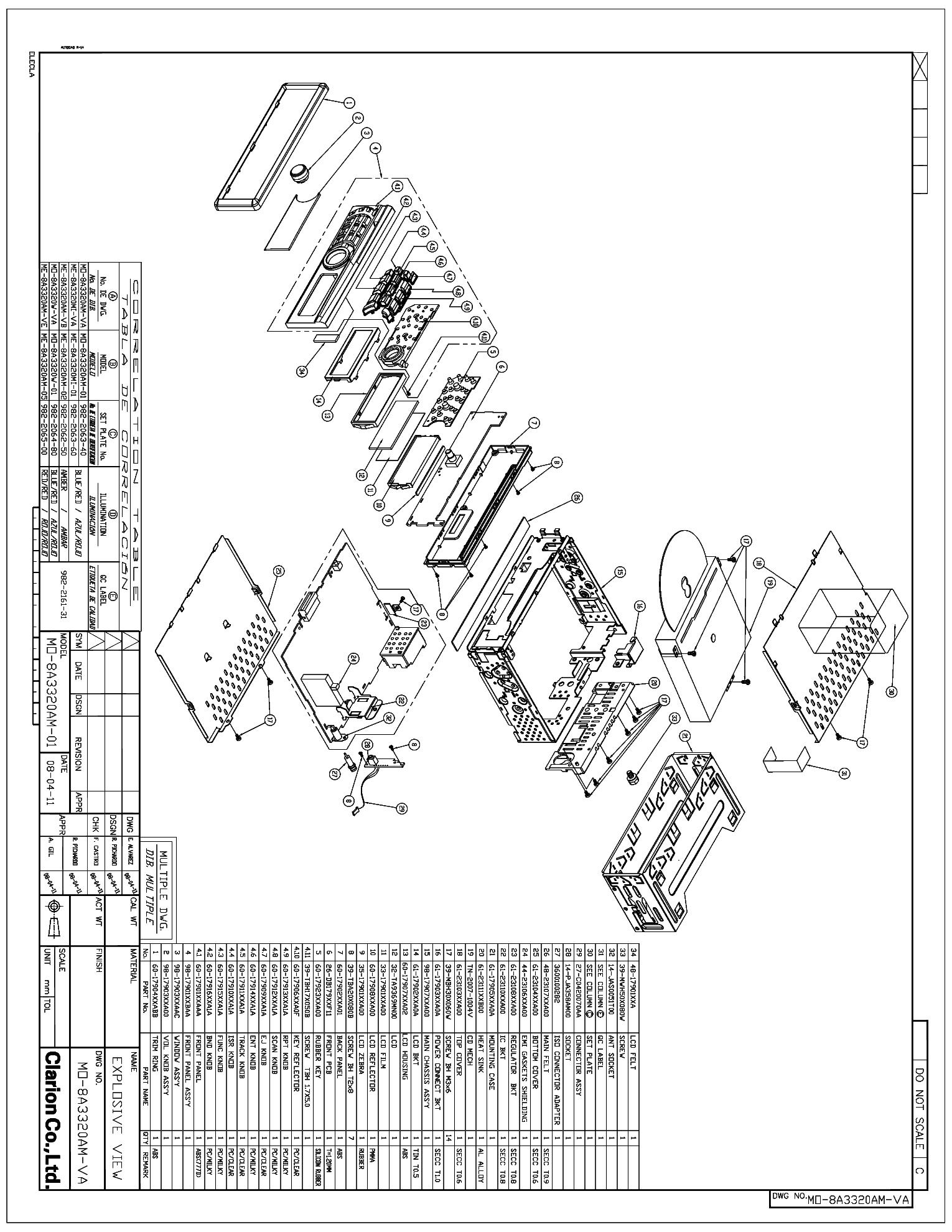 Wiring Diagram In Addition Clarion Cz500 Wiring Diagram Wiring