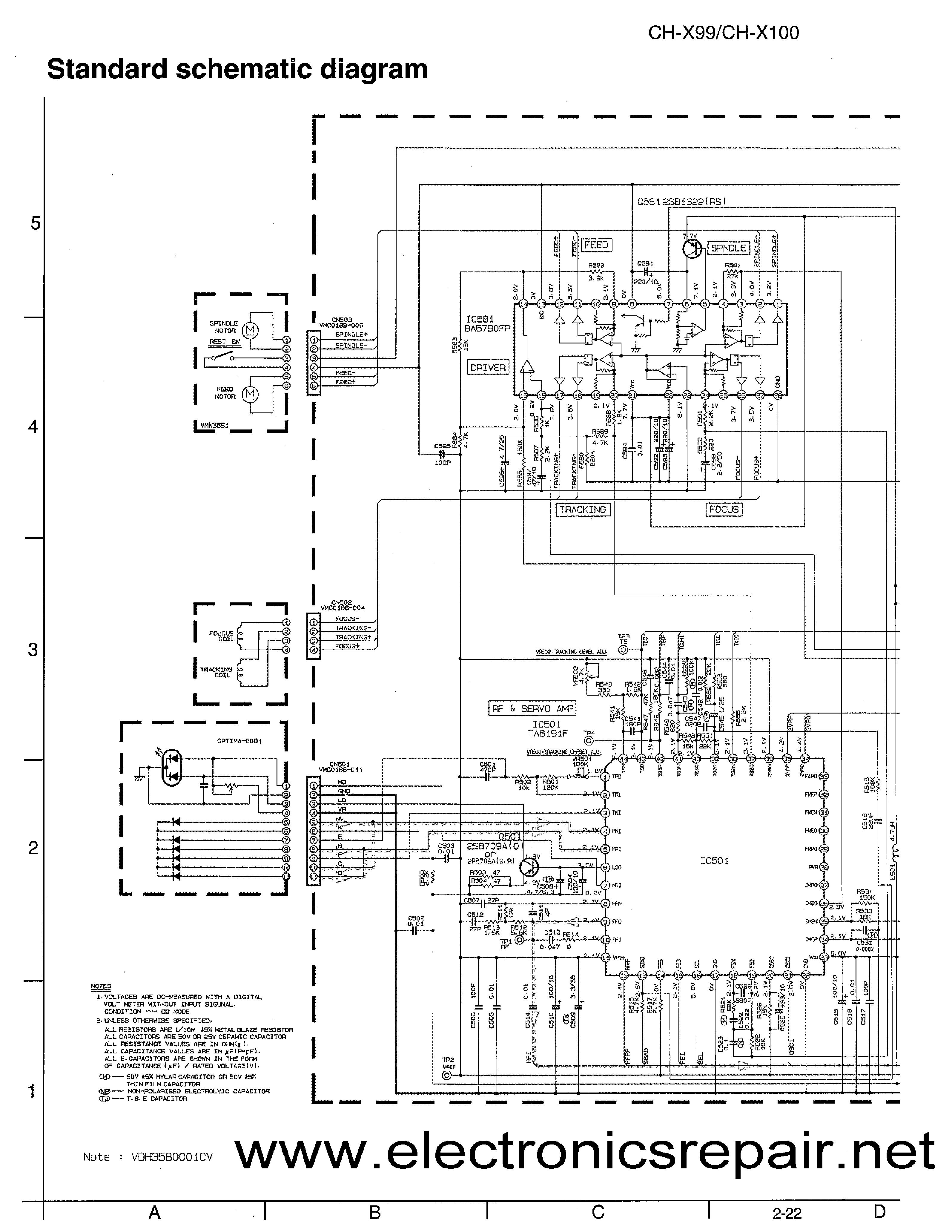 Jvc Wiring Ch 100. Wiring Diagram Images Database. amornsak.co