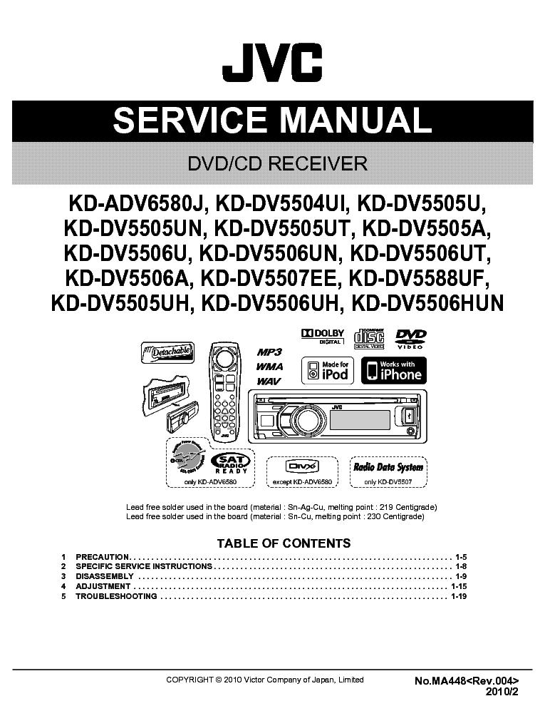 Новая схема управления