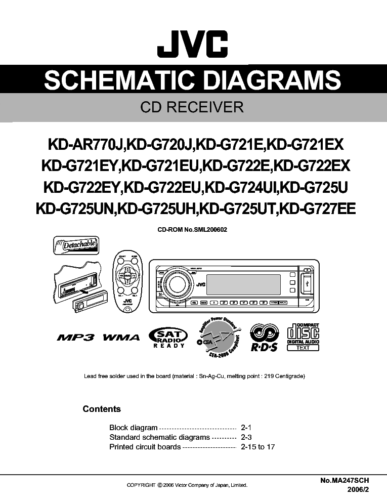 car stereo jvc kd s19 wiring diagram jvc kd g720 wiring diagram : 26 wiring diagram images ... jvc kd g310 wiring diagram #5