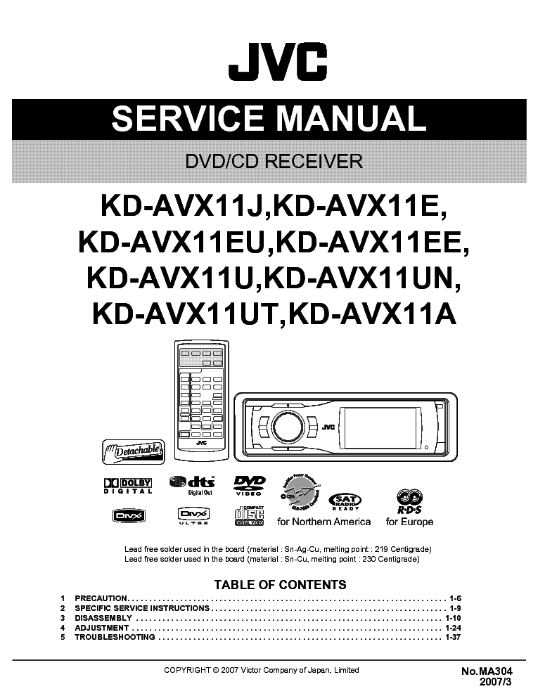 jvs kd s5050 wiring diagram wiring diagram and schematic kd s31 jvc car stereo installation manual
