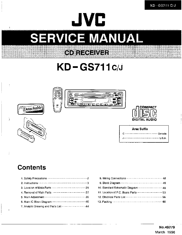 jvc_kd gs711.pdf_1 jvc kd s79 wiring diagram \u2022 buccaneersvsrams co jvc kdr660 wiring diagram at webbmarketing.co
