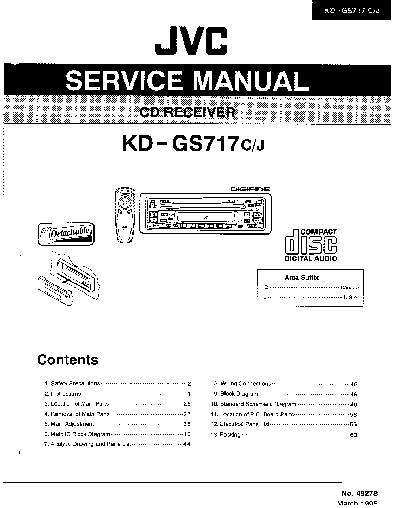 jvc kds79bt wiring diagram jvc image wiring diagram jvc 32wfp1 md chassis service manual schematics on jvc kds79bt wiring diagram