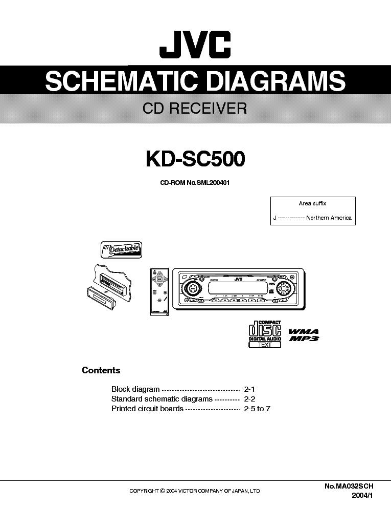 wiring diagram jvc kd sc wiring image wiring jvc kd gs616r service manual schematics eeprom on wiring diagram jvc kd sc601