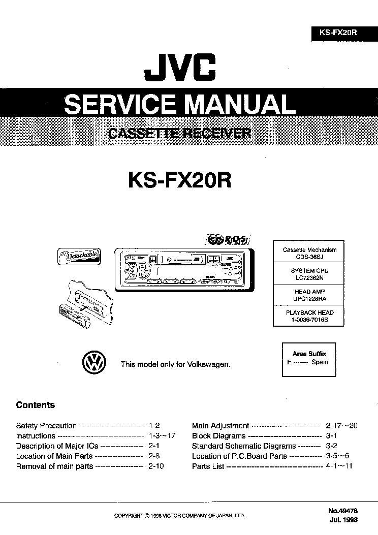 Инструкция На Jvc Gz-Mg610se