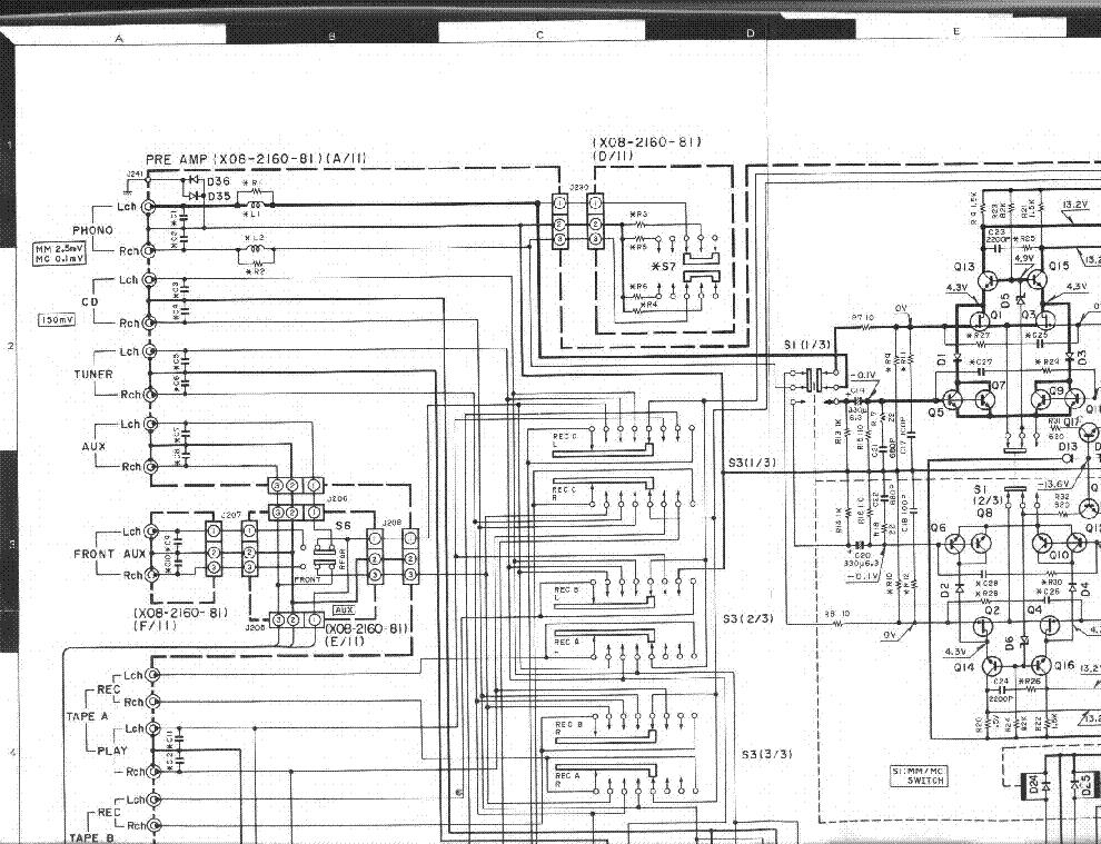 kenwood ka1100 service manual download  schematics  eeprom