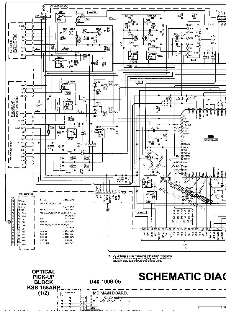 Kenwood Kdc Mp342u Wiring Diagram Best And Letter 300 Cd Player 42u