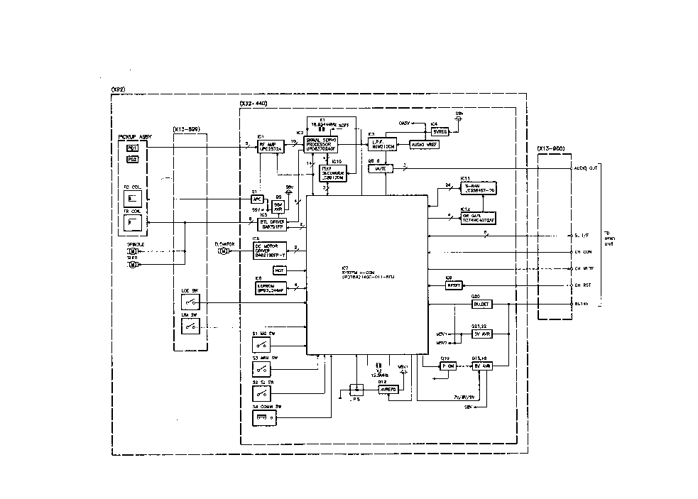 Kenwood dnx wiring diagram ddx manual