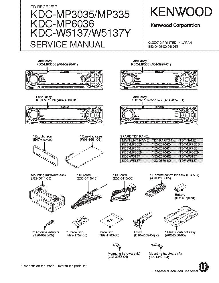 kenwood kdc mp335 wiring diagram wiring diagram kenwood Wiring-Diagram Kenwood Deck Kenwood Car Stereo Wiring