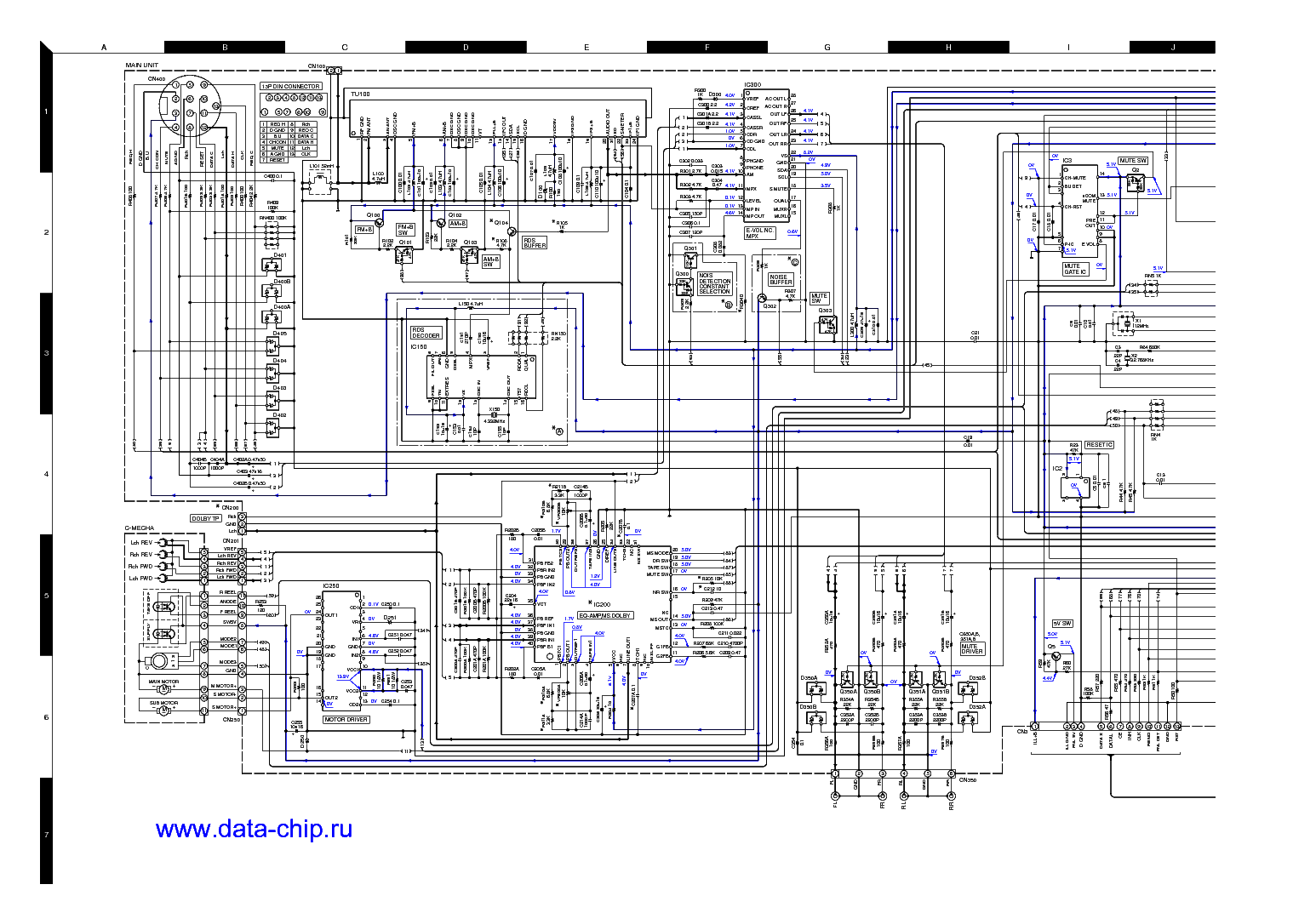 kenwood ddx7019 wiring diagram kenwood wiring connections