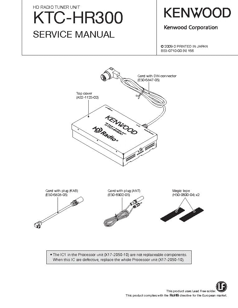 Ksc Wa100 Wiring Diagram