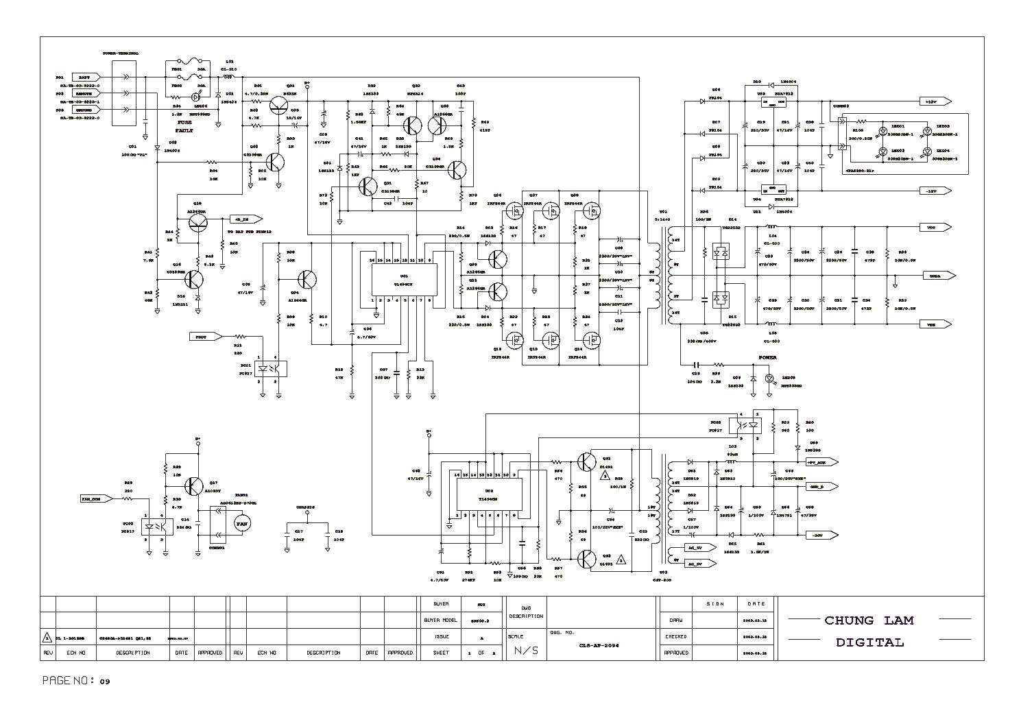 cheap kicker amps user manuals