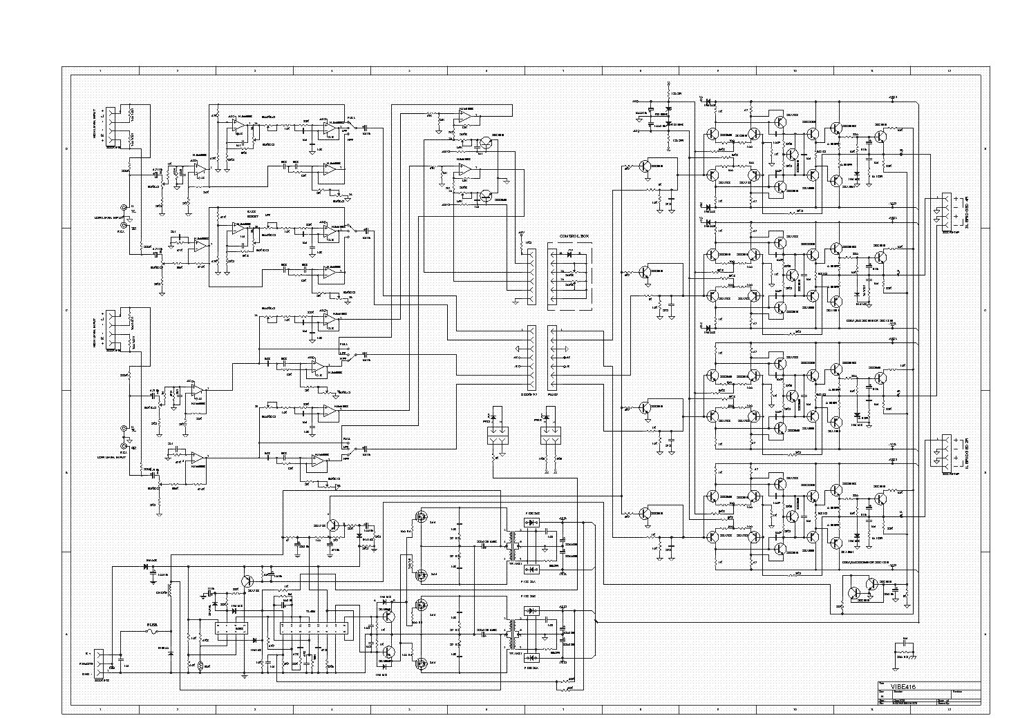 Lanzar Snv65I3D Wiring Diagram from elektrotanya.com