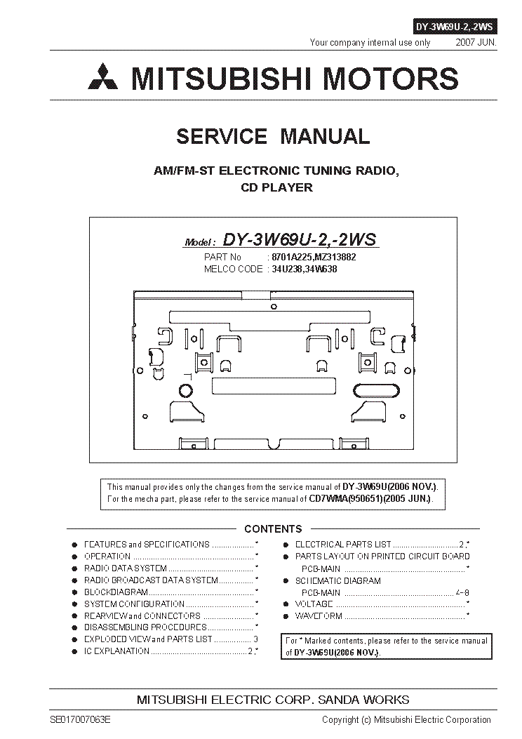 mitsubishi fuso parts diagram  u2022 wiring diagram for free