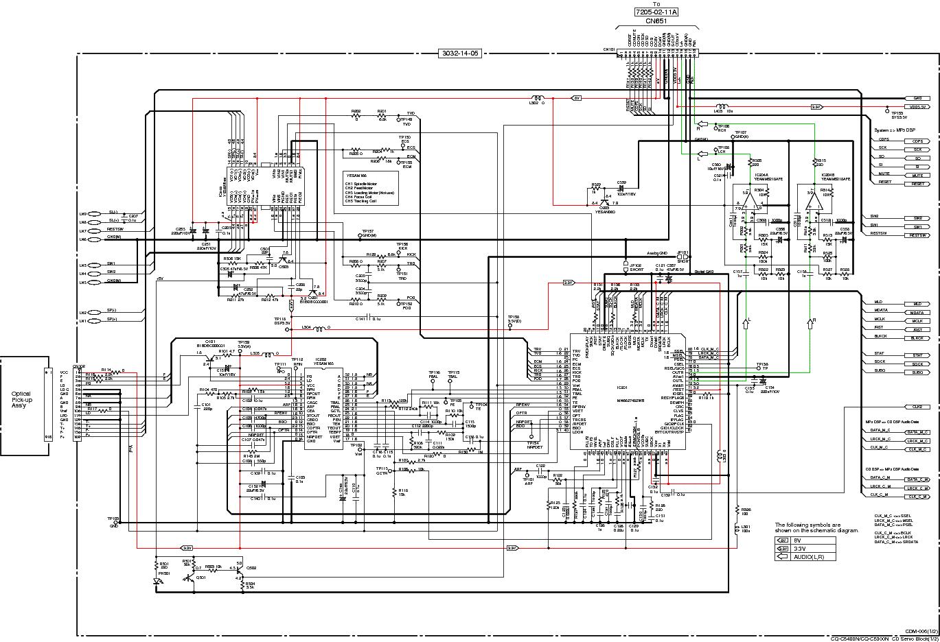 допустить автоплеер рм 778 электросхема температуры охлаждающей жидкости