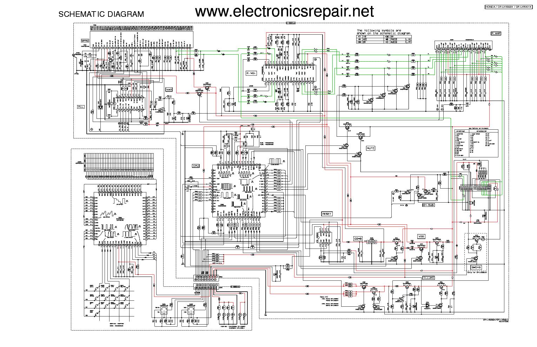 Panasonic Df44 Wiring Diagram And Schematics Cq Vd6503u Panasonicb2c Source