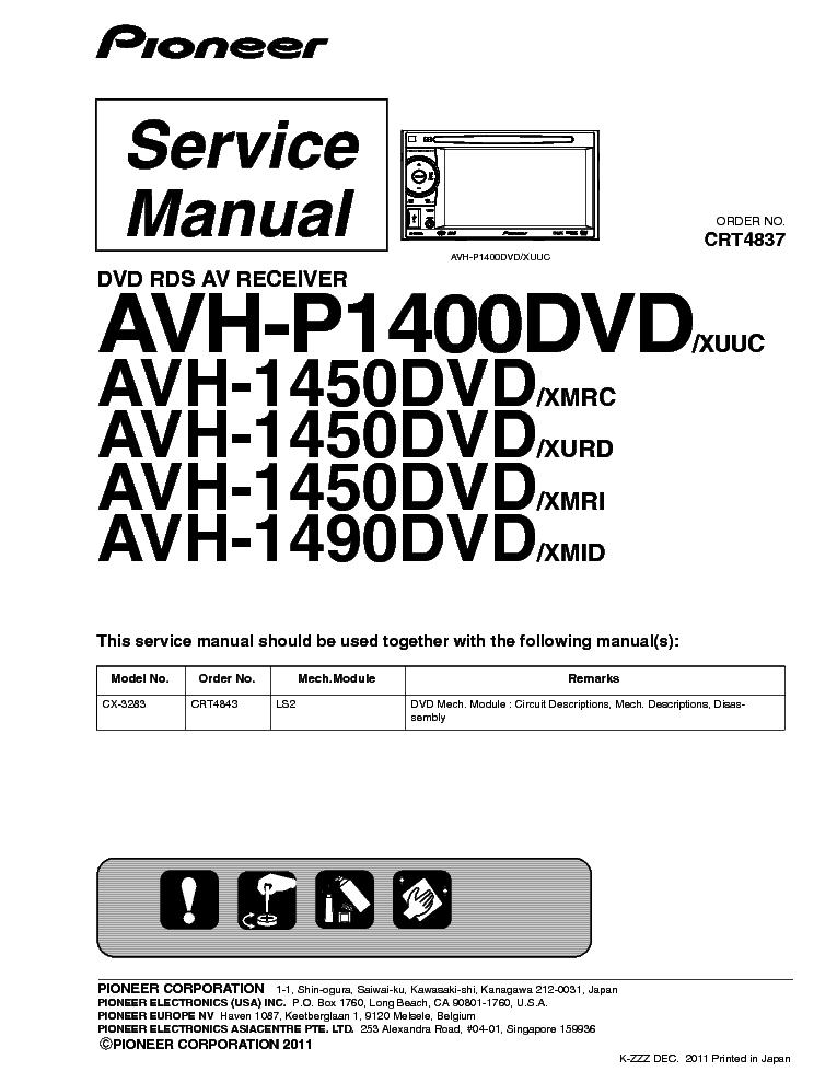 pioneer_avh p1400dvd_avh 1450dvd_avh 1490dvd_crt4837.pdf_1 pioneer avh p1400dvd avh 1450dvd avh 1490dvd crt4837 service wiring diagram for pioneer avh-p1400dvd at bakdesigns.co