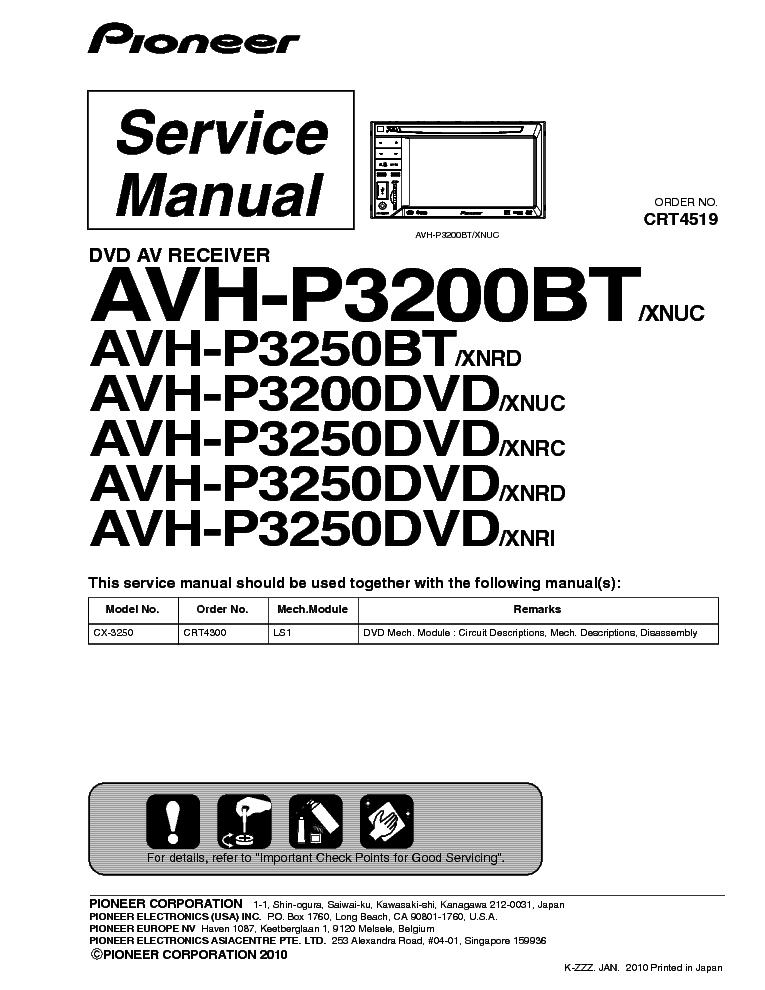 pioneer_avh p3200bt_p3200dvd_p3250bt_p3250dvd_sm.pdf_1 pioneer avh p3200bt wiring diagram slowthink info pioneer avh p3200bt wiring diagram at gsmx.co