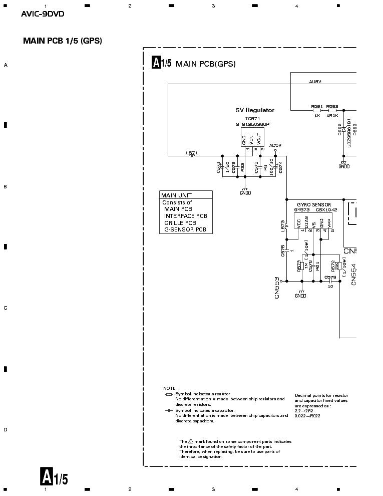 pioneer avic d1 wiring diagram wiring diagram and schematic pioneer avic f50bt d1 wiring diagram
