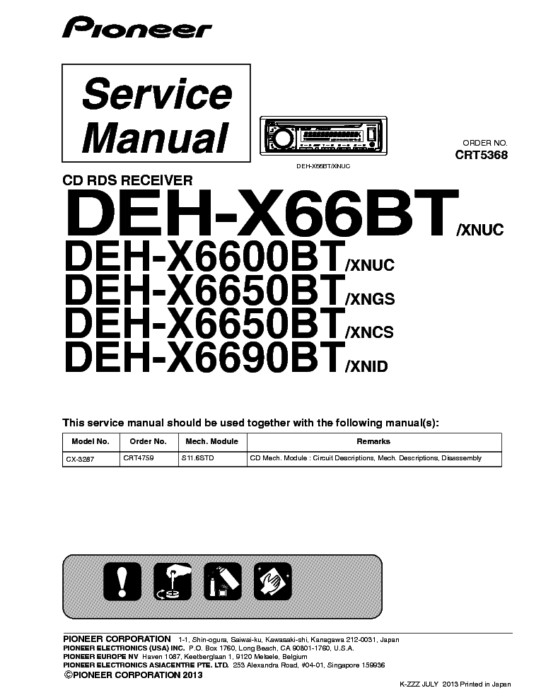 pioneer_deh x66bt_x6600bt_x6650bt_x6690bt_crt5368_car_audio.pdf_1 pioneer deh x66bt x6600bt x6650bt x6690bt crt5368 car audio pioneer deh x66bt wiring diagram at webbmarketing.co