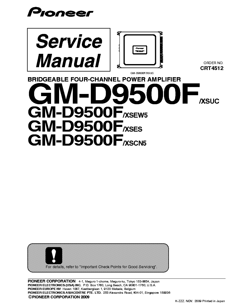 pioneer_gm d9500f_sm.pdf_1 pioneer gm d9500f sm service manual download, schematics, eeprom pioneer gm-d9500f wiring diagram at aneh.co
