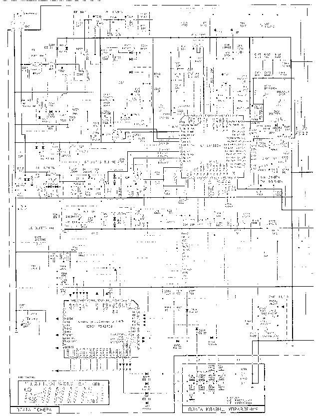pin pioneer ke 1818 1616 1033 service manual free download schematics on pinterest