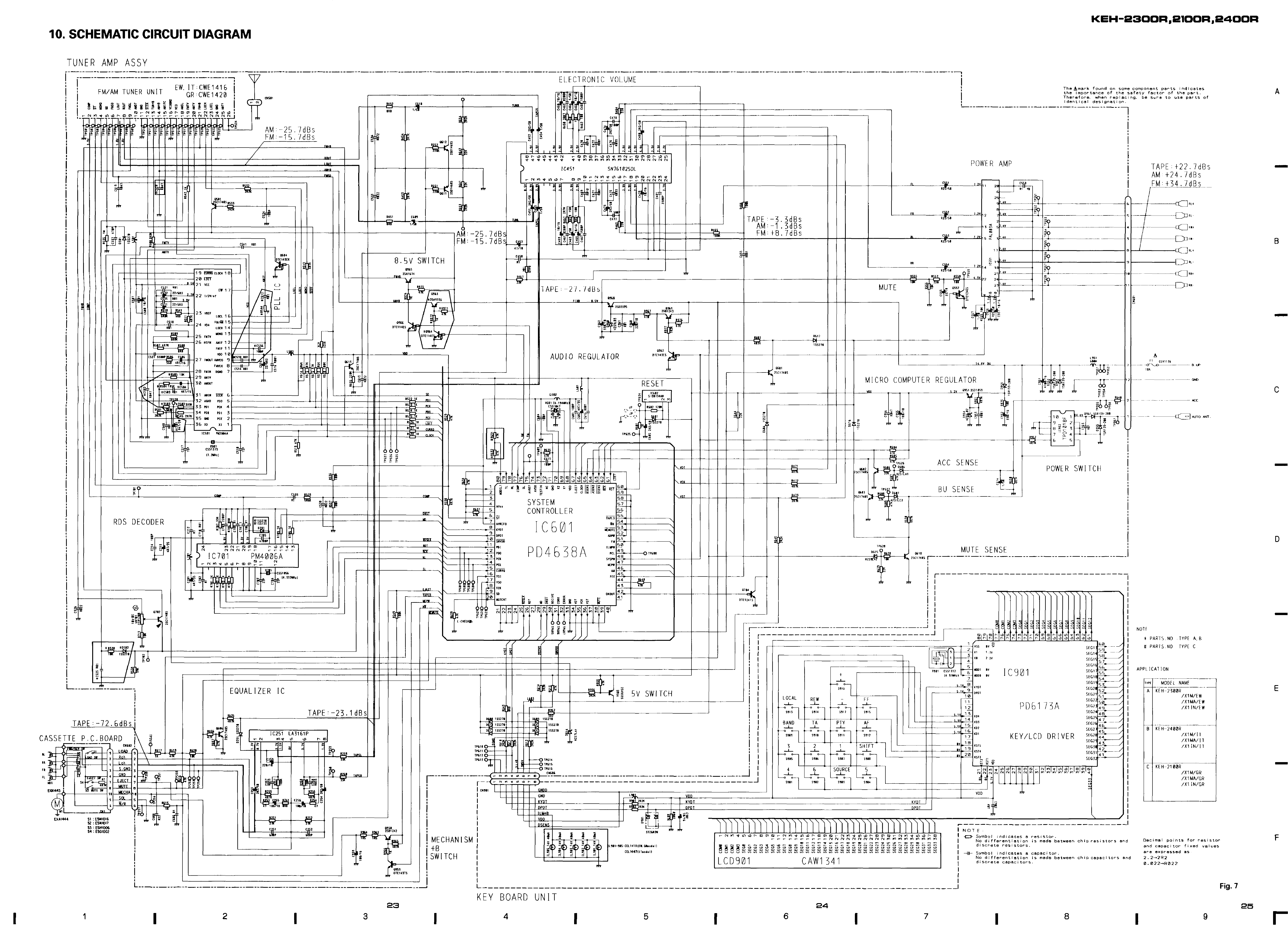 Pioneer Deh P3900mp Wiring Diagram besides  on pioneer deh 11e pinout harness