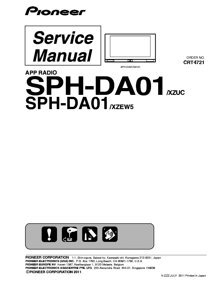 pioneer_sph da01_appradio_sm.pdf_1 pioneer sph da01 appradio sm service manual download, schematics pioneer sph da01 wiring diagram at eliteediting.co