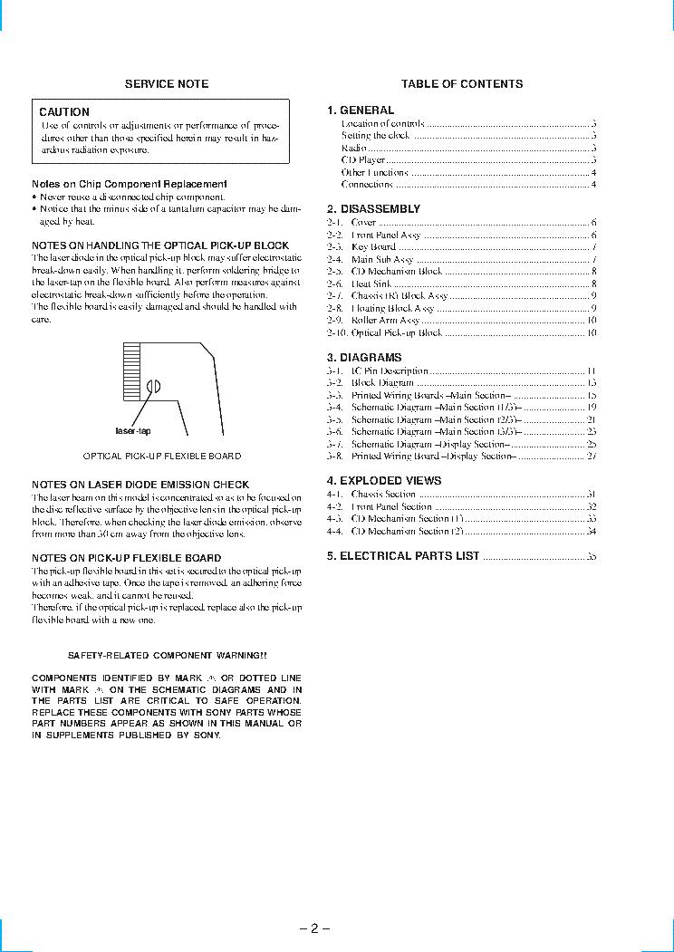 sony cdx wiring diagram pin wiring diagrams dock