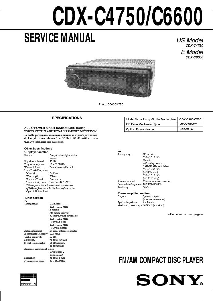sony cdx gt35uw sm service manual free download, schematics Sony Cdx Gt35uw Wiring Sony Cdx Gt35uw Wiring #70 sony cdx gt35uw wiring diagram