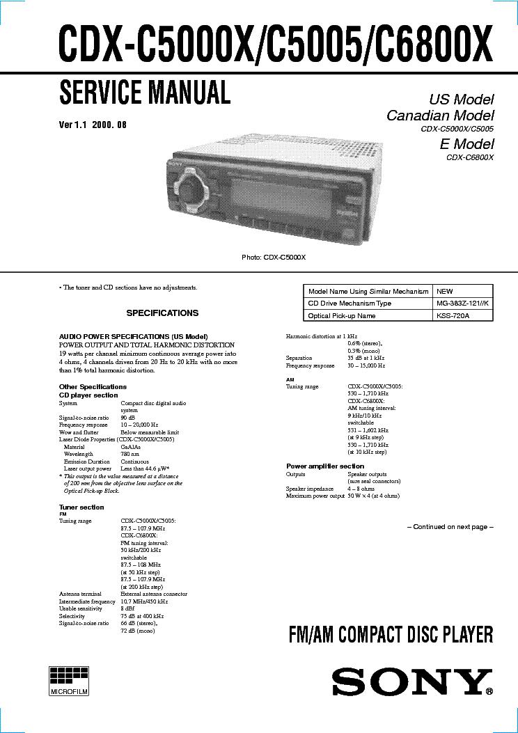 sony cdx gt07 wiring harness diagram sony explode cdx gt32w elsavadorla