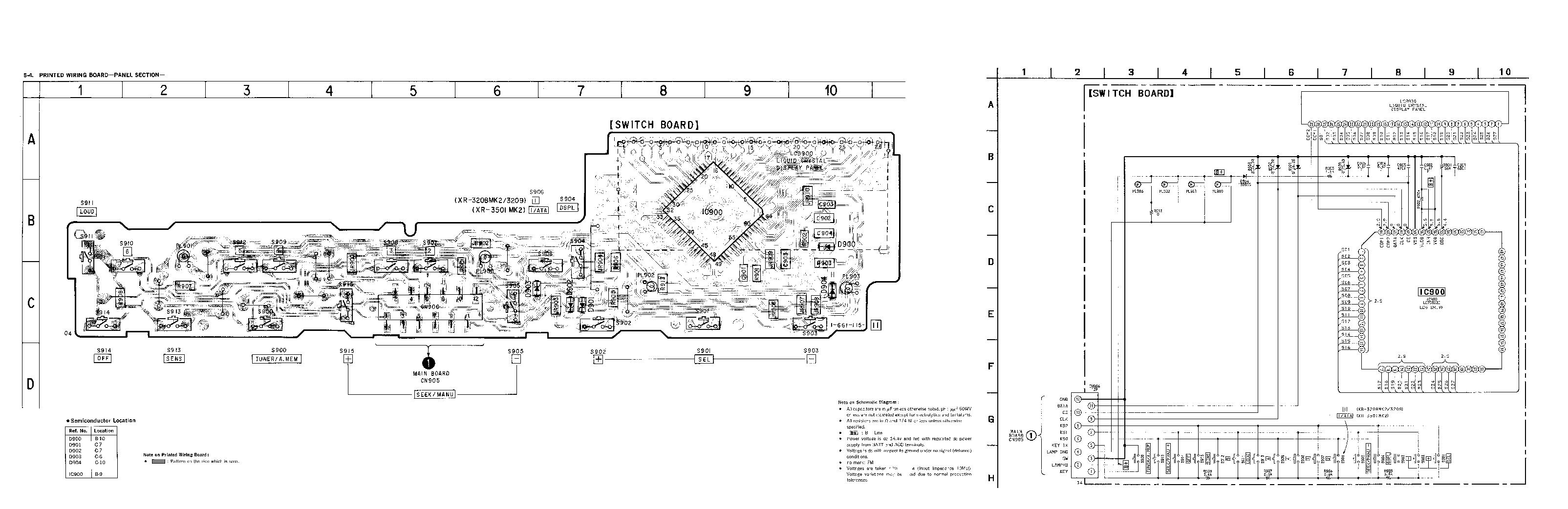 sony cdx m30 wiring diagram