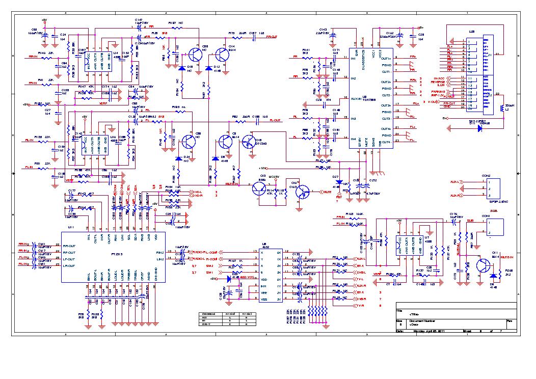 supra sdm 3150 схема электрическая принципиальная