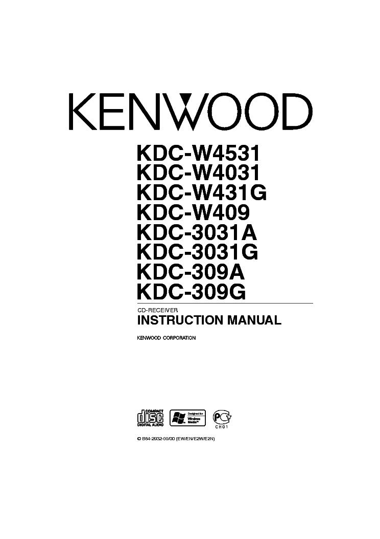 Kenwood Kac