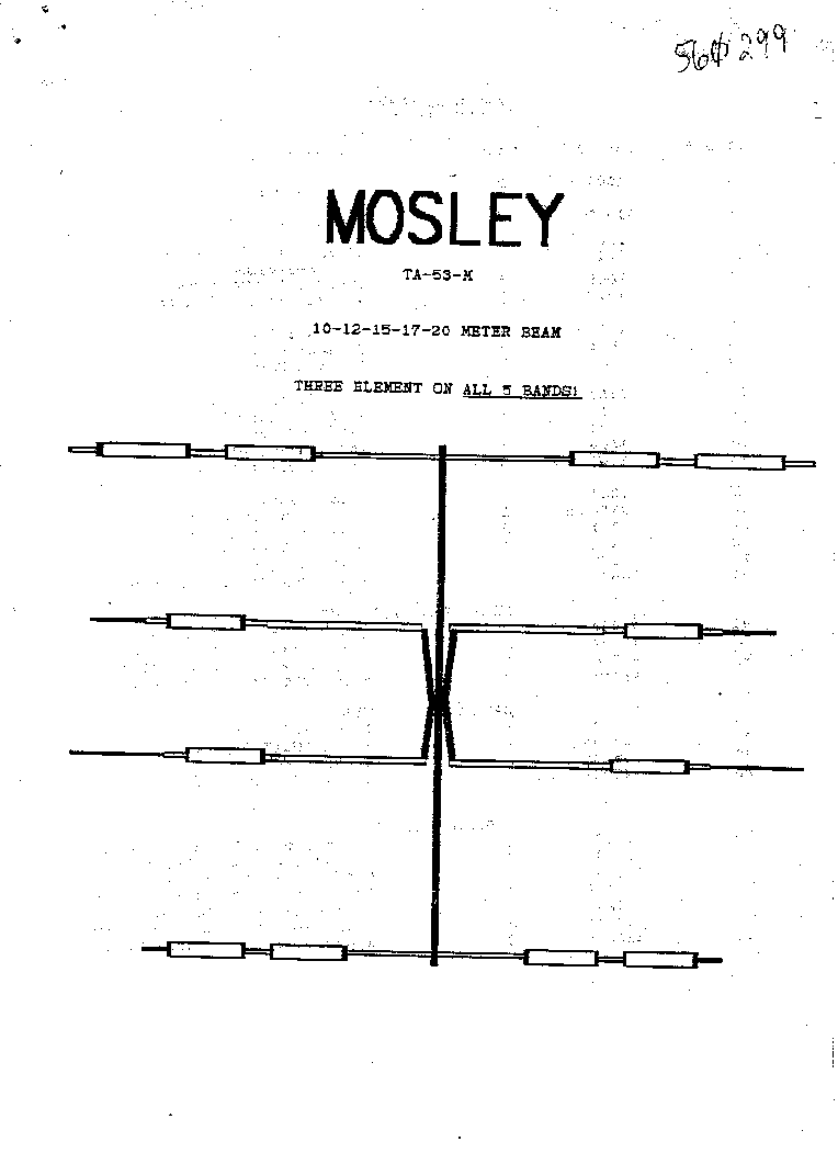 mosley mosley ta
