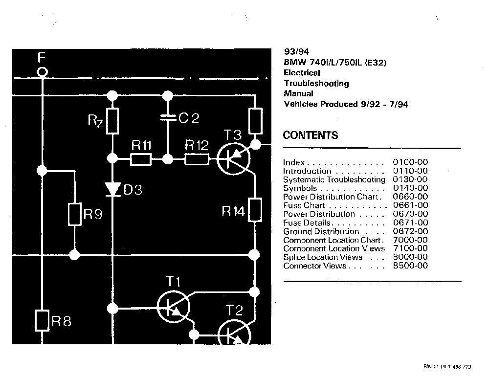bmw 328is 1996 wiring diagrams sch service manual free schematics eeprom repair info