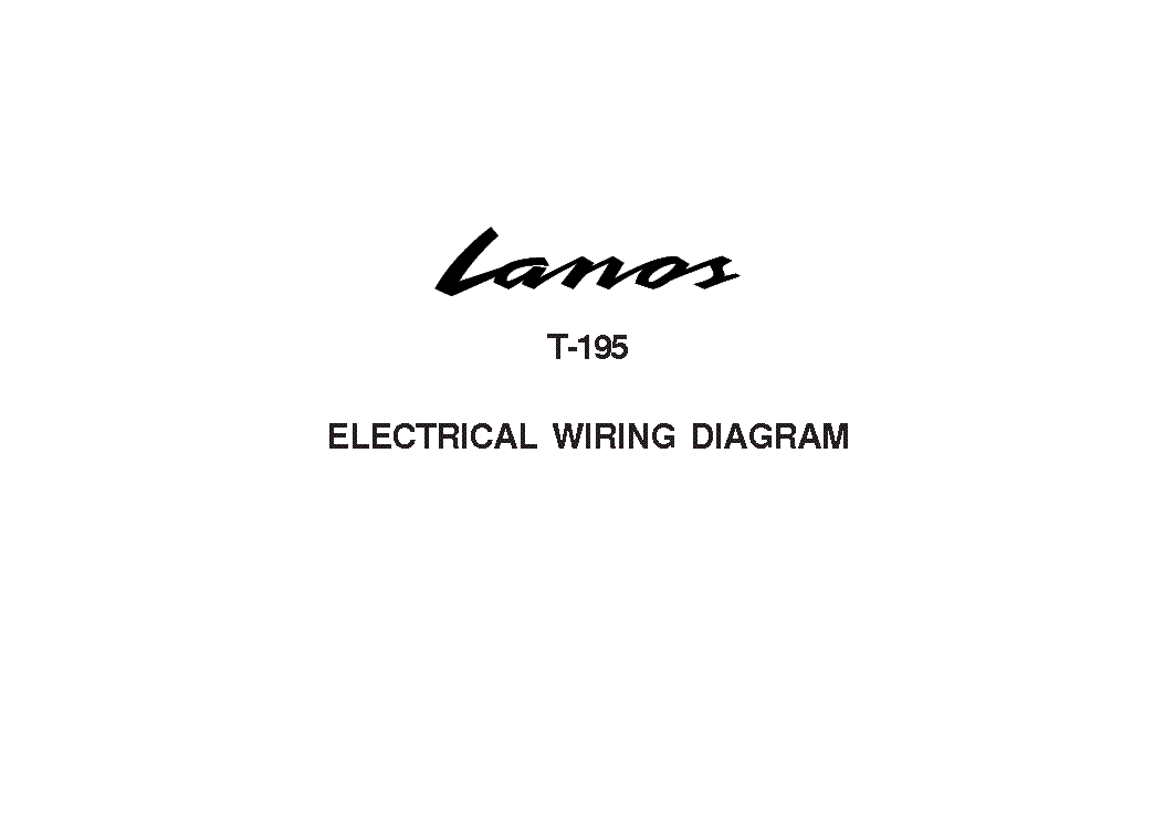 Daewoo Lanos Electrical Wiring Diagram Pdf - Great Installation Of on 1995 honda prelude wiring diagram, honda civic automatic transmission diagram, 2003 subaru forester wiring diagram, 1985 honda prelude wiring diagram, 2002 honda crv wiring diagram, 2003 toyota prius hybrid wiring diagram, 2002 audi a4 wiring diagram, 2003 honda civic door speakers, 2007 honda civic wiring diagram, 2003 honda civic seats, 2007 honda cr-v wiring diagram, 2001 honda civic wiring diagram, 2003 gmc sierra 2500hd wiring diagram, 2003 hyundai xg350 wiring diagram, 2003 ford super duty wiring diagram, 2003 honda civic headlight bulb replacement, honda civic electrical diagram, 2011 honda pilot wiring diagram, 2007 honda element wiring diagram, 2003 jaguar x-type wiring diagram,