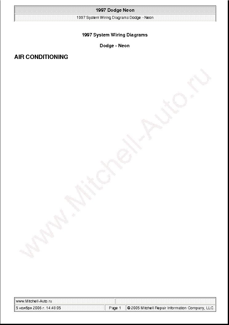 1997 dodge dakota repair manual pdf