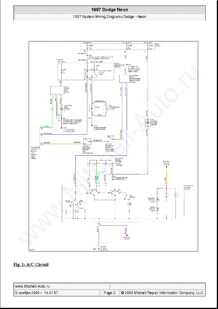Diagram Chrysler Neon 1997 Wiring Diagram Full Version Hd Quality Wiring Diagram Lielirin Oltreilmurofestival It