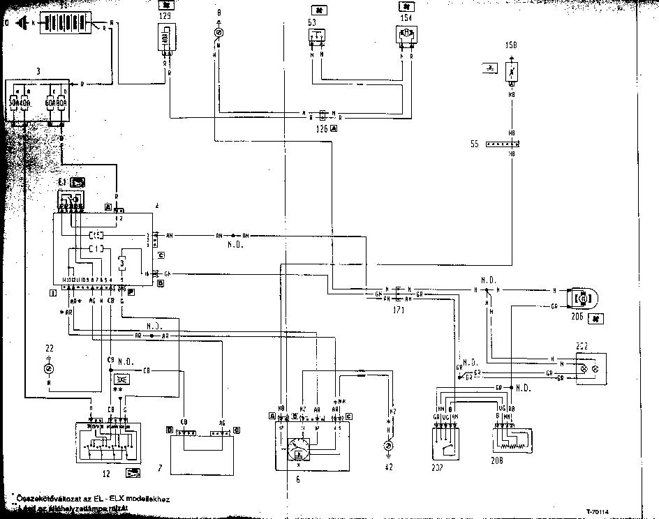 fiat bravo sch service manual (2nd page)