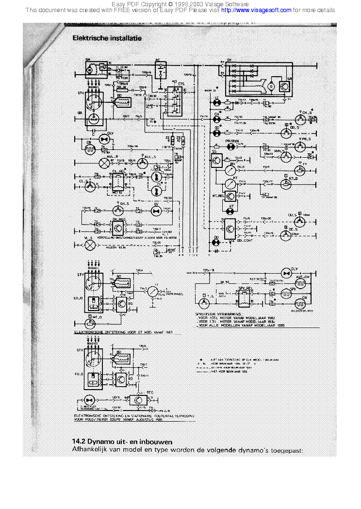 Volkswagen Polo 9n Wiring Diagram Service Manual Download  Schematics  Eeprom  Repair Info For