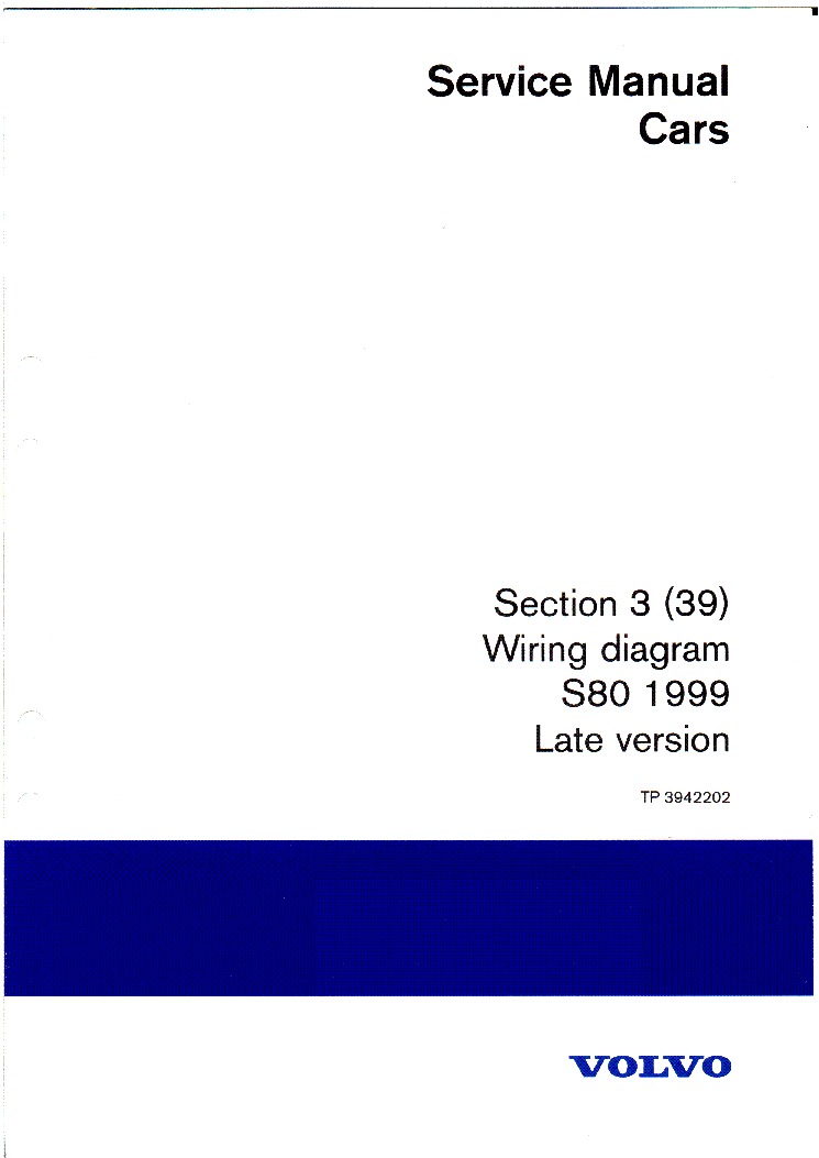 volvo s80 1999 lv sch service manual download schematics eeprom rh elektrotanya com 1999 Volvo S80 Turbo 1999 Volvo S80 Turbo