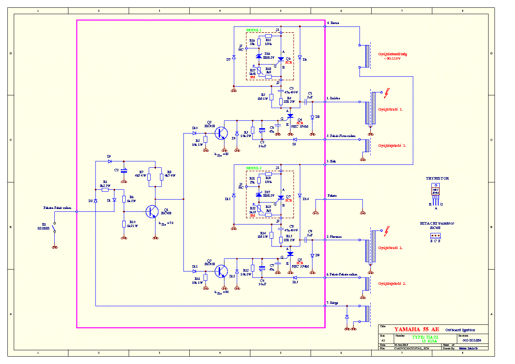 schematic yamaha outboard the wiring diagram schematic yamaha outboard wiring diagram schematic