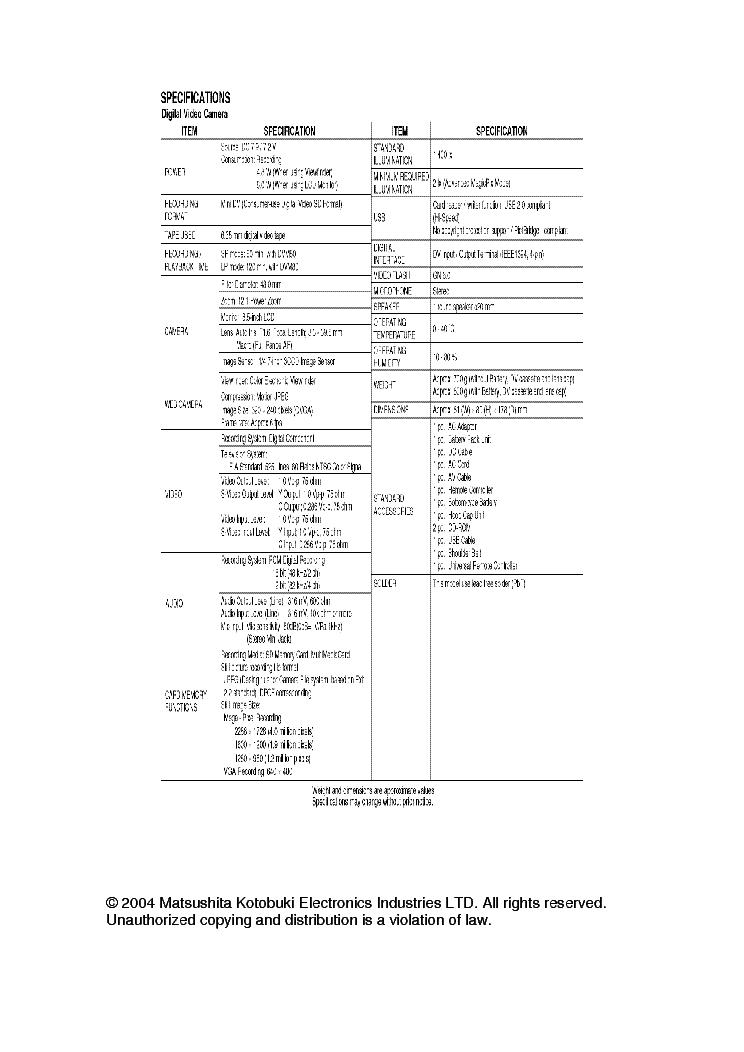 PANASONIC PV-GS400 DRIVERS FOR WINDOWS MAC