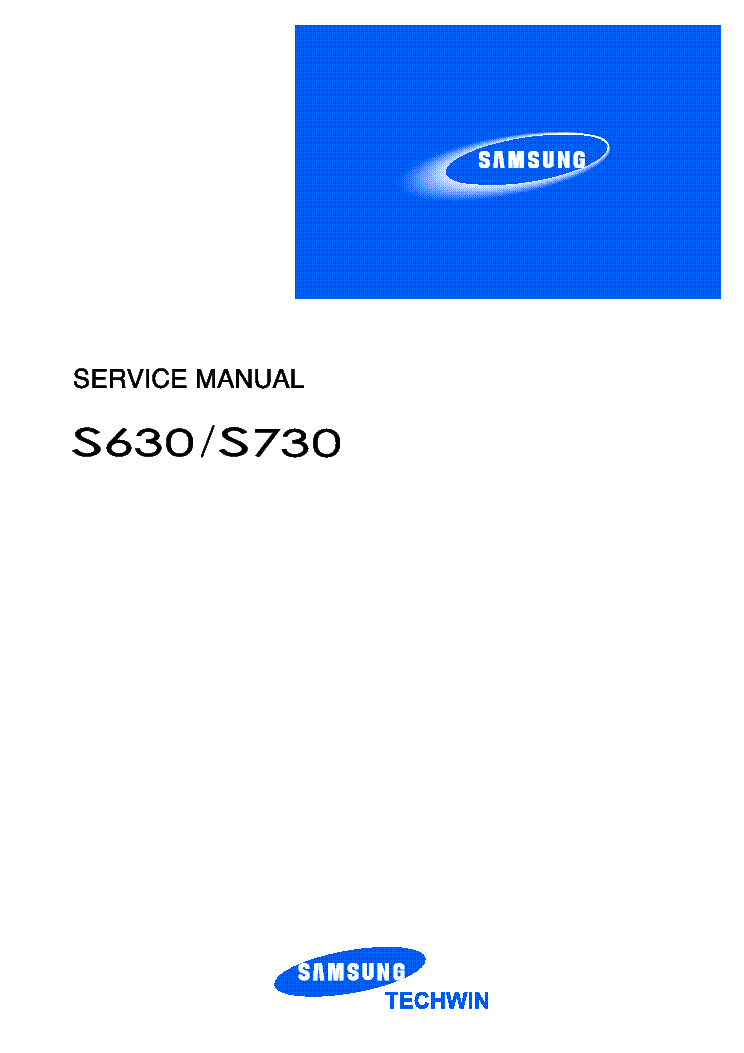 samsung s630 s730 service manual download schematics eeprom rh elektrotanya com Samsung S850 Samsung S850