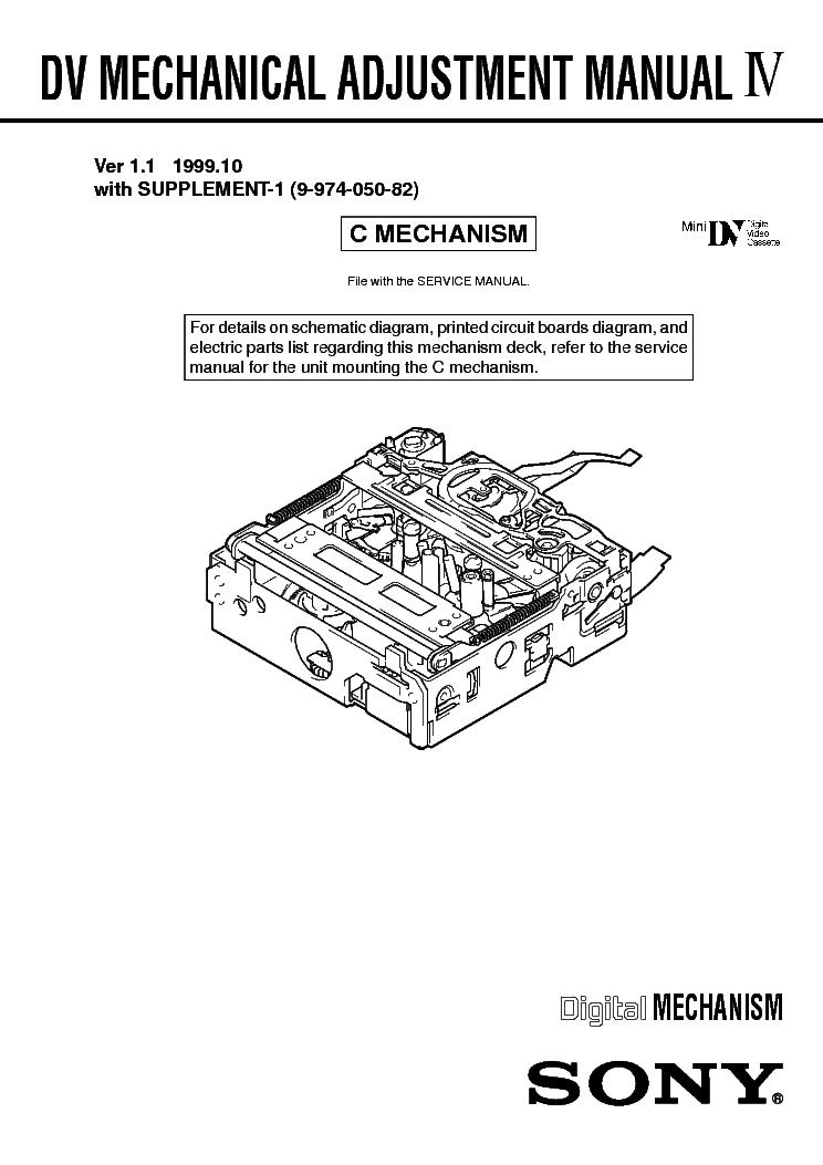 dxc manual service 537